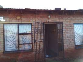 House for sale in ext 20