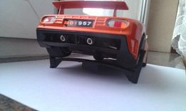 Stojak pod samochód Maisto, Burago 1/18 1:18 np. BMW, Audi, Mercedes