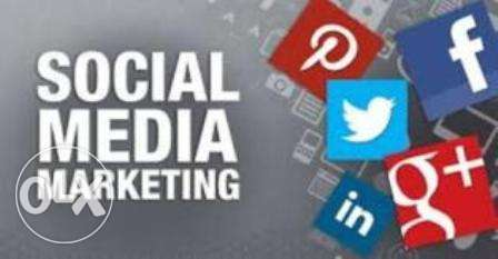 Social Media marketing and management services 0
