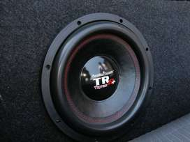 "12"" audio gods TRS+ 10000w"