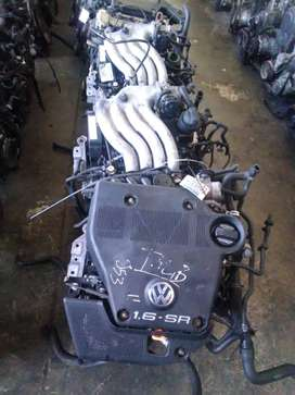 VW AND AUDI ENGINES ON SPECIAL