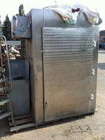 Термокамера, коптильно-варочный шкаф
