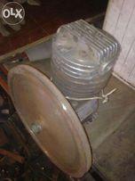 Воздушный компрессор IFA, ИФА