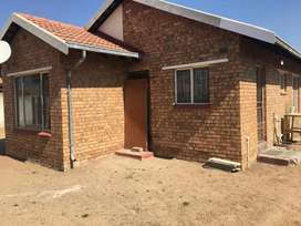 3 bedroom House at Emdo Park, Polokwane