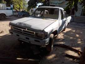 Toyota Hilux hips for sale R17000