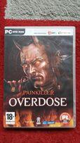 Painkiller Overdose + Czarna Edycja PC