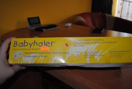 Inhalator Babyhaler