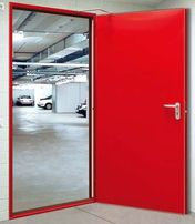 Противопожарные двери EI30,EI60.огнестойкие двери от производителя