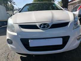 HYUNDAI I20 IN WITH SPARE KEYS IN EXCELLENT CONDITION