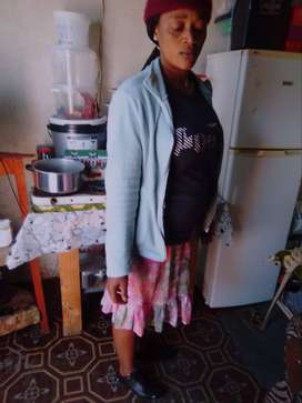 Childminder and domestic worker from Lesotho needs live in work