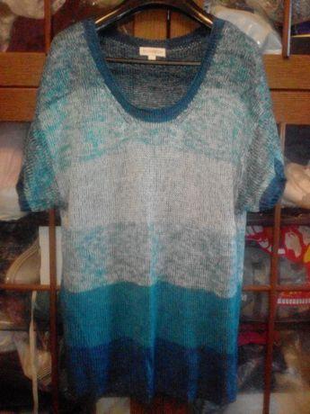 свитер стильный Большой Размер! Белая Церковь - изображение 1
