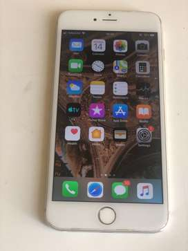 Used Apple iPhone 6 Plus for sale