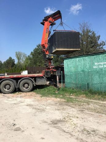 Zbiornik betonowy (szambo) Tanio, Atest PZH, Aprobata ITB Radzymin - image 5