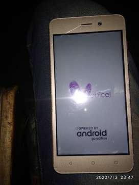 Mobicell Tango Lite 8GB for sale R800 negotiable.