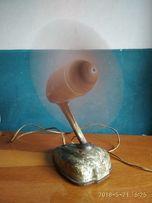 Вентилятор бытовой советский настольно-настенный