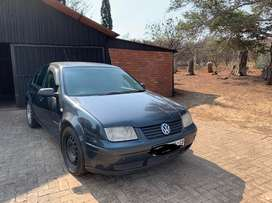 Well looked after VW Jetta 1.6