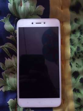 Mi 5A in good condition Ram 2 GB and storage 16 gb