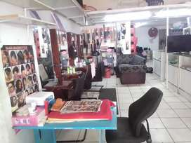 Saloon for sale