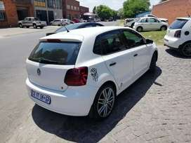 Immaculate Vw polo 6 comfort line