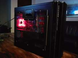Hexacore AMD Gaming PC
