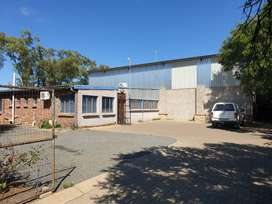 Industrial Property for Sale / To Rent13