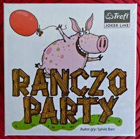 Gra Ranczo Party, nowa, zafoliowana