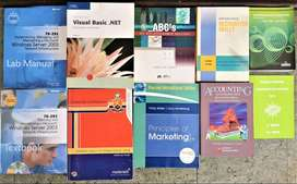Commerce Books Available in Nelspruit