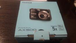 Продам фотоаппарат Fuji FinePix AX500