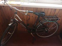 Продам спортивный велосипед Batav