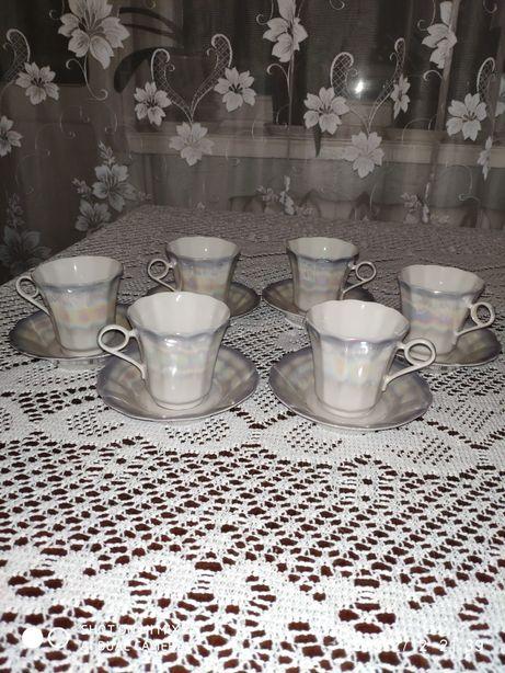 Кофейный набор Коростень - изображение 1