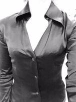 MEXX блуза из стрейч-шелка.