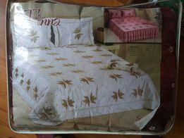 Шикарный комплект на двуспальную кровать