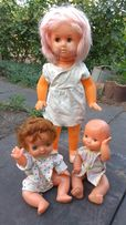 советская кукла негритянка марина геолог