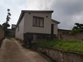 House for sale at Kwandengezi, pinetown