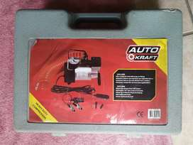 AUTO KRAFT Heavy Duty Air Compressor for SALE