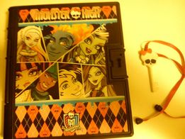 Pamietnik Monster High