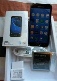 Image of Brand New Samsung Galaxy Express Prime At&t 4G LTE with 16GB