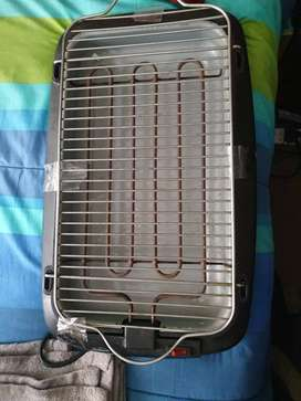 Reduced to go Sunbeam Health Grill