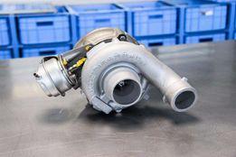 Regeneracja A4 B7 A6 C6 2,7 Tdi 180 190 Km Audi turbo