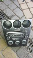Radio Mazda 6 2003 r