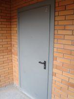 Противопожарные металлические двери,ворота,люки EI30 EI60.Огнестойкие