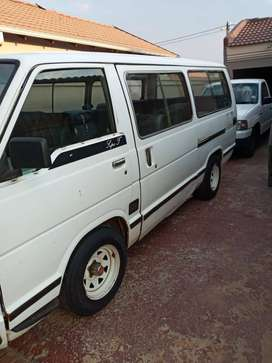 Combi for sale, Toyota Hiace(12 or more persons)