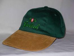czapka GROLSCH nowa