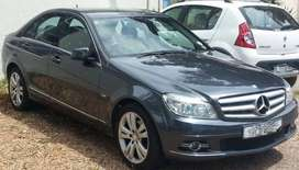 MERCEDES BENZ C180 AVANTGARDE A/T