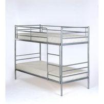 Łóżko piętrowe Comfortbe FILIP 90x200 LUB 80X200