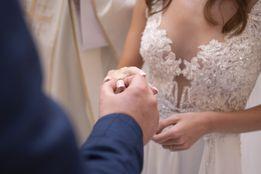 Suknia ślubna CHAVA Tom Sebastien