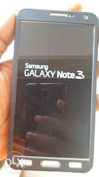 Image of samsung galaxy note3