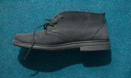 туфли мужские высокие Salt Walking