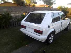 citi golf for sale or swop