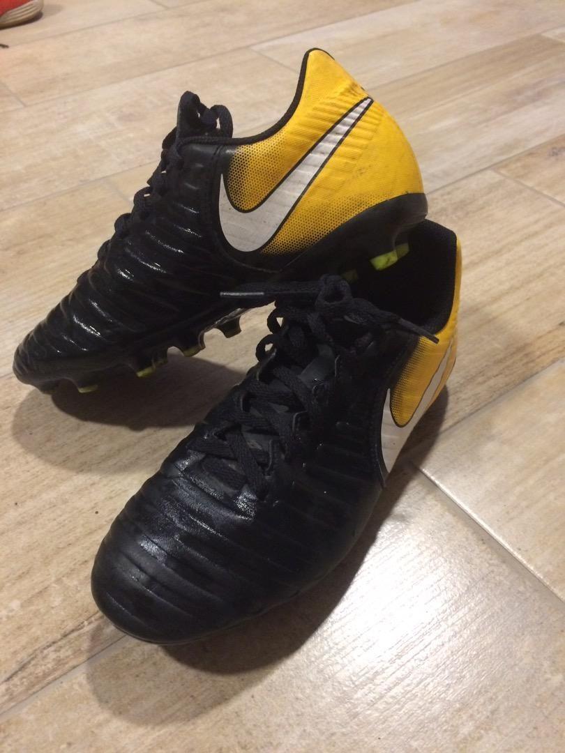 Kopačky Nike Tiempo 0